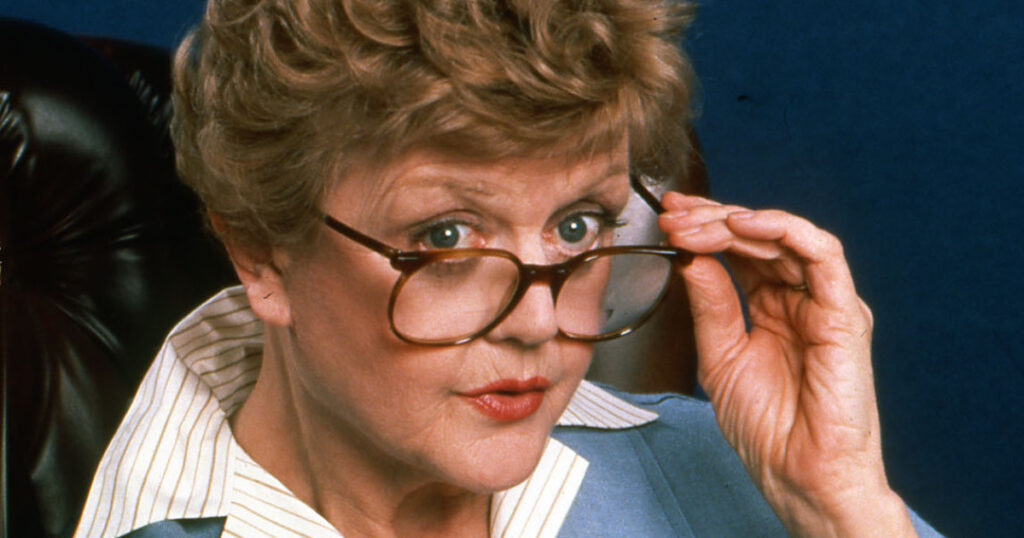 Celebrating Angela Lansbury's Birthday with Our 5 Favorite 'Murder, She  Wrote' Episodes! - We Are Entertainment News